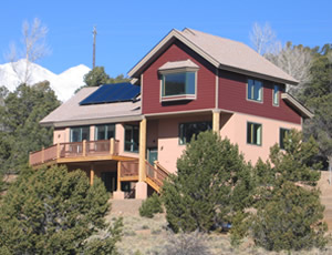 colorado fine homebuilding